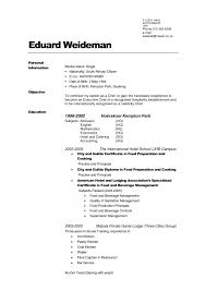 Resume Bulider Free How To Make Your Own Resume For Free Cbshow Co