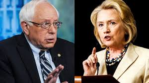 Where Does Hillary Live by Bernie Sanders Vs Hillary Clinton The Real Differences Youtube
