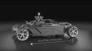 lexus nx woodford the mill u0027s shapeshifting blackbird can mimic any car