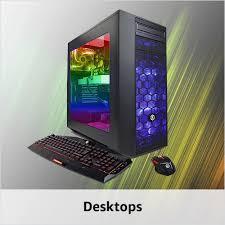 amazon black friday desktop pc gaming amazon com