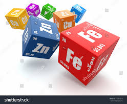 tricks to learn modern periodic table concept chemistry periodic table element on stock illustration
