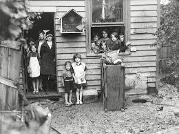 Depression Black Flag 34 Eye Opening Photos Of The Great Depression