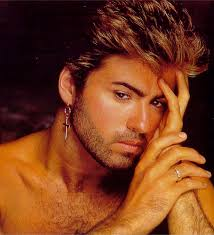 80s feather earrings favourites george michael wham