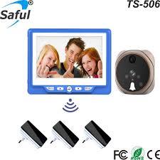 front door video camera wireless front door peephole camera wireless front door peephole