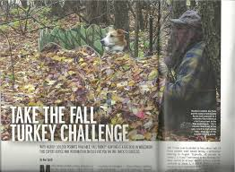 Ghost Hunting Blinds American Wild Turkey Hunting Dog Association Since 1607