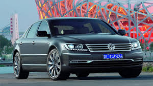 volkswagen phaeton 2014 larger next gen volkswagen phaeton to feature an all aluminum body