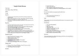Firefighter Resume Portfolio Resume Sample U2013 Topshoppingnetwork Com