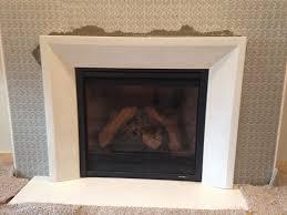 concrete fireplaces minneapolis mn surrounds u0026 hearths living