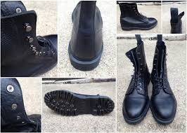 dr martens not just for punks rockers and misfits