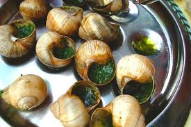 escargot cuisine or escargot food republic