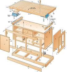 54 best mesa de trabajo images on pinterest woodwork diy and