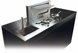 hotte cuisine verticale wesco hotte aspirante escamotable th soto inox discount
