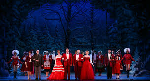 white christmas white christmas dallas summer musicals
