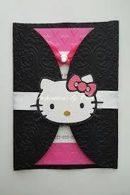 Hello Kitty Invitation Cards 288 Best Hello Kitty Images On Pinterest Hello Kitty Birthday