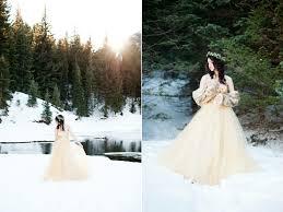 winter inspired wedding utah wedding florist calie rose