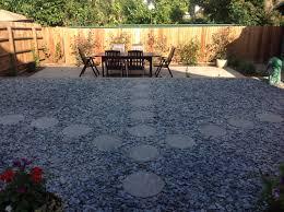 Concrete Patio Pavers by Decor Slate Stepping Stones Concrete Patio Pavers Slate