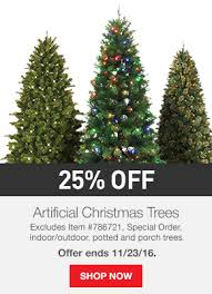 black friday christmas tree lowes black friday savings up to 50 off tools milled
