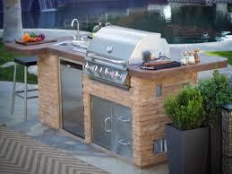 kitchen 30 outdoor kitchen pictures design ideas impressive