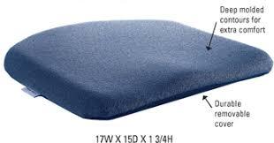 foam cushion chairs chair pads u0026 cushions