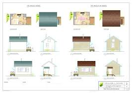 free small cabin plans small villas plans new small homes house plans small cabin plans