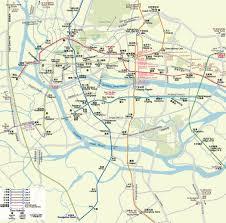 Guangzhou China Map by Guangzhou Map 2010 2011 Printable Metro Subway U0026 Tourist