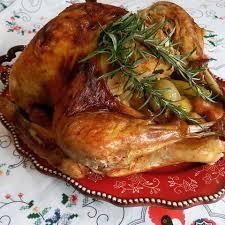 portuguese style roast turkey