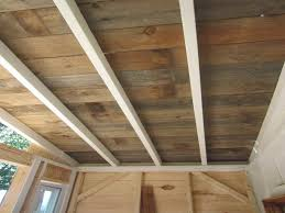 White Ceiling Beams Decorative by Traditional Wood Ceiling Planks Ideas Modern Ceiling Design
