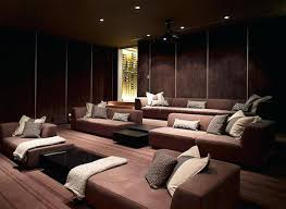 home theatre interior design small home theatre interior design house room cinema simple