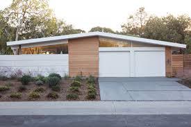 truly open eichler home by klopf architecture arterra landscape