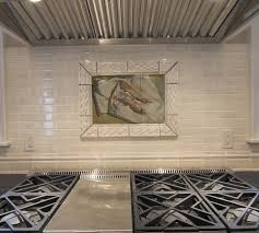 Kitchen Tile Murals Backsplash Kitchen Tile Murals Backsplash Home Design Ideas