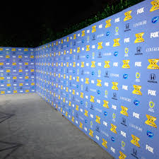 back drop event step and repeat backdrop vinyl banner photo backdrop