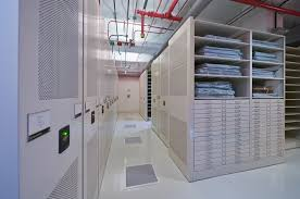 museum storage and space planning donnegan systems inc