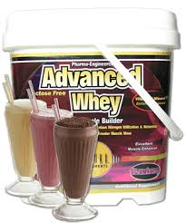 Gluta Vire advanced whey protein weight gain pre workout powders