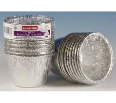 best foil pudding basins deals compare prices on dealsan co uk