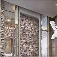 stone effect wallpaper living room online stone effect wallpaper