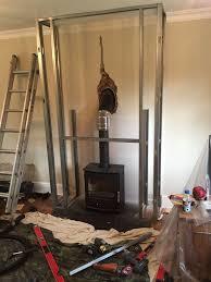flue installation u2013 chimneys and stoves