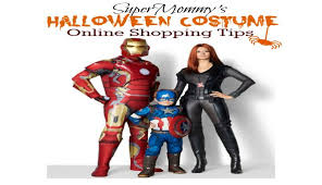 Halloween Stores Online Where To Buy Halloween Costumes In Singapore Part I