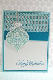 107 best stampin u0027 up ornament keepsakes images on pinterest xmas