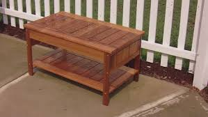 hand crafted cedar patio furniture by bald mountain builders
