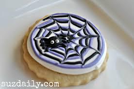 halloween cookies 2012 suz daily