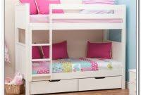 White Bunk Bed With Storage Best Storage Ideas Website - White bunk bed with drawers
