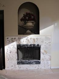anythingology fireplace remodel 1 how to do drywall repair