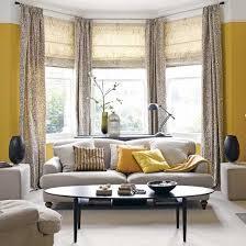 29 stylish grey and yellow living room d cor ideas digsdigs decor