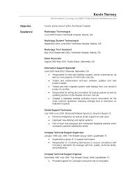 100 dental technician resume sample field technician resume