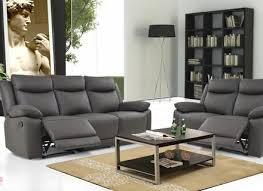 Leather Recliner Sofa And Loveseat Leather Reclining Sofa And Loveseat Alleycatthemes Com