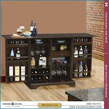 Portable Bar Cabinet Wine Bar Furnishings Hide A Bar Cabinets Rustic Raised
