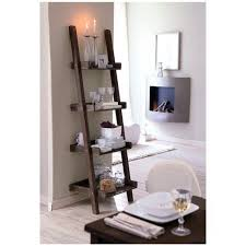 30 cute ladder shelf examples