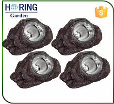 resin solar garden light resin solar garden light suppliers and