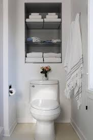 Recessed Bathroom Shelving Fantastic Bathroom Features Recessed Shelves The Toilet