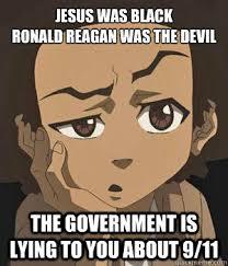 Riley Freeman Memes - huey freeman memes quickmeme